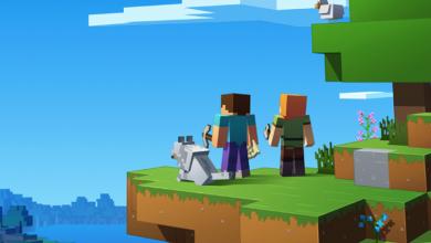 Holnaptól a PS4-es Minecraft játékosok számára is kinyílik a világ