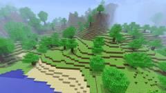 A játékosok megtalálták a Minecraft népszerű rémmeséjének világát kép