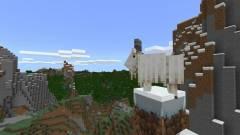 Ezt hozza a következő Minecraft frissítés kép