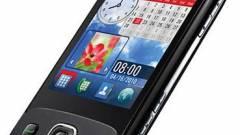 Olcsón jön a Brew-platformos Motorola kép