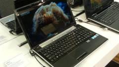 Újabb 3D-s notebookkal rukkolt elő az MSI kép