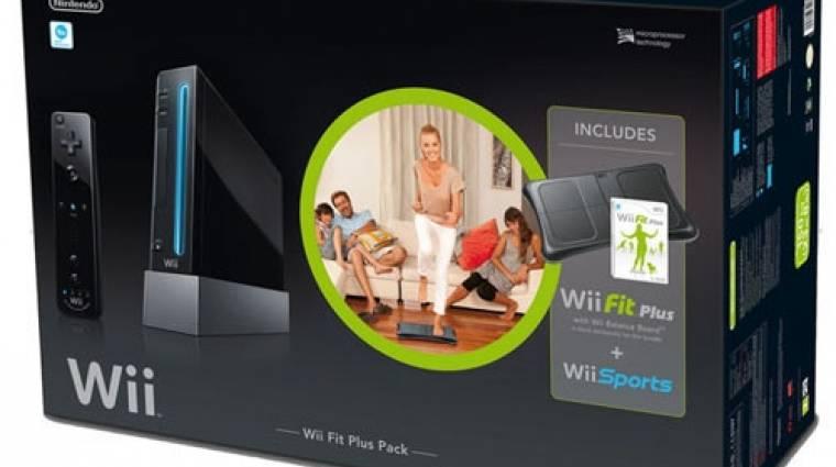 Több Nintendo 3DS-t rendeltek elő, mint anno Wii-t bevezetőkép