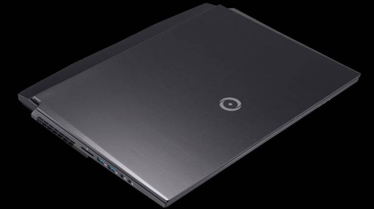 Az Origin PC laptopba ültette az Intel 10-magos processzorát kép