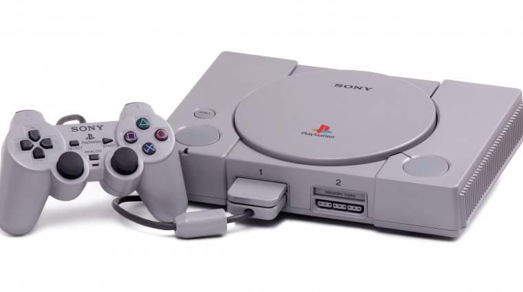 Retró kvíz: mennyire emlékszel az első PlayStationre? kép