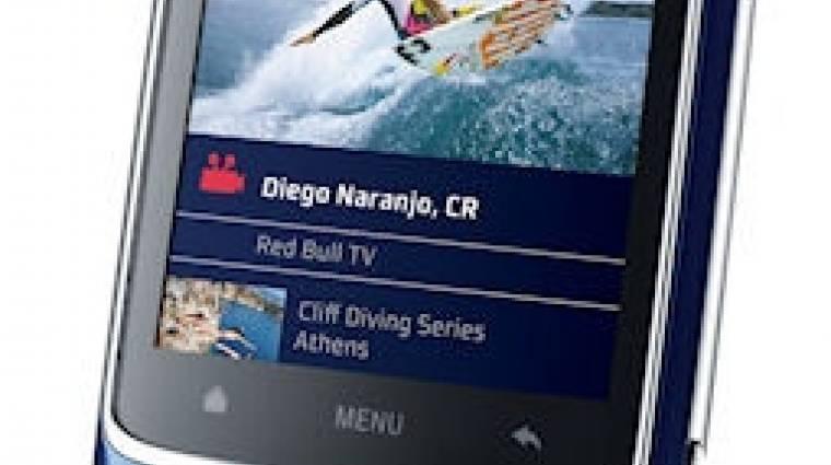 Red Bull okostelefon 1 forintért kép