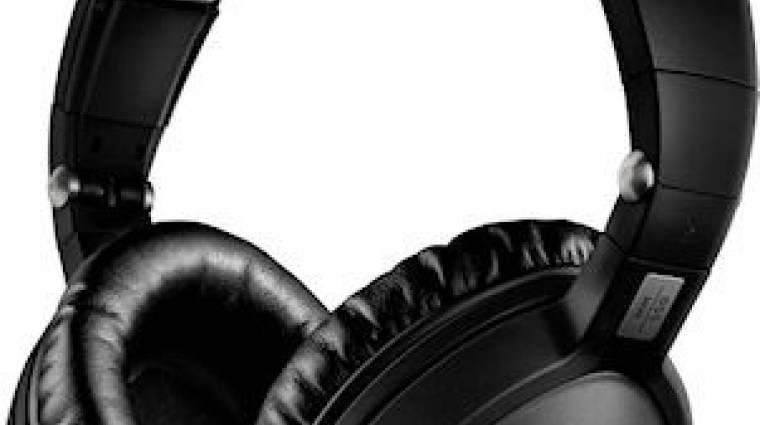 Audiofil fejhallgató telefonokhoz kép