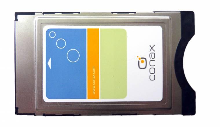 SmarDTV EuroCAM Conax CA modul