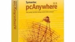 Nem biztonságos a Symantec pcAnywhere kép