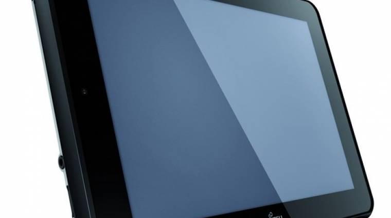 Startolnak az első Intel Oak Trail alapú Windows 7-es táblák kép