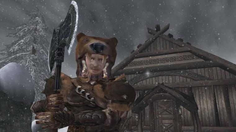 Csak ma ingyen van minden idők egyik legjobb szerepjátéka, a The Elder Scrolls III: Morrowind bevezetőkép