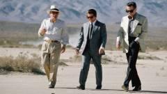 Scorsese már forgatja De Niróékkal a The Irishman-t kép
