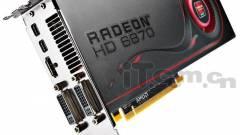 Fotón az AMD Radeon HD 6870 kép