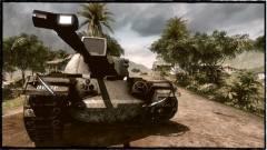 Battlefied: Bad Company 2 Vietnam - Toronymagasan vezet a PC kép