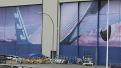 A Boeing következő repülőgépe valószínűleg késni fog hatósági aggályok miatt kép