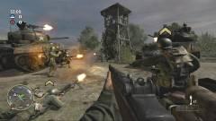 A Call of Duty 3 is játszható Xbox One-on kép