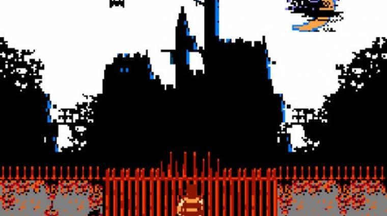 Castlevania - mennyibe kerül Dracula kastélya a valóságban? bevezetőkép