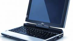 Erőteljes tablet PC-vel jelentkezett a Fujitsu kép