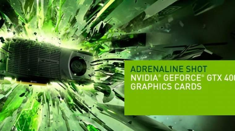 Letölthető a GeForce 260.99-es WHQL driver kép