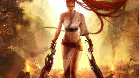 Heavenly Sword kép