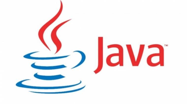 [FRISSÍTVE] Azonnal ki kell kapcsolni a Java beépülőt kép