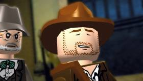 LEGO Indiana Jones 2: The Adventure Continues kép