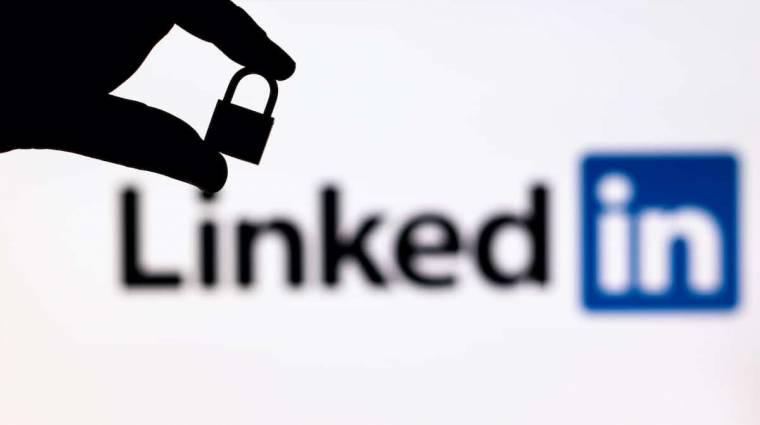 """Valaki """"szórakozásból"""" kiszivárogtatta 700 millió LinkedIn-felhasználó személyes adatait kép"""