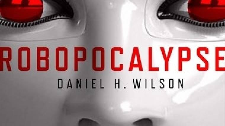 Michael Bay rendezheti a Robopocalypse adaptációját kép