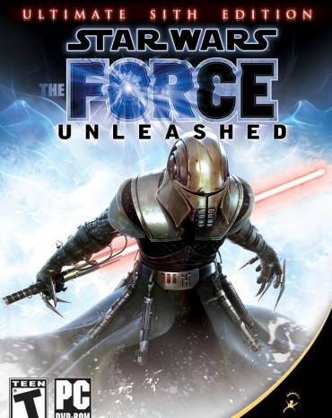 Star Wars: The Force Unleashed Ultimate Sith Edition kép