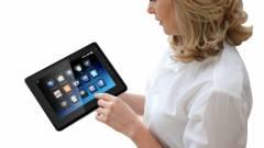 Android 3.0-ás tablet a Toshibától is kép