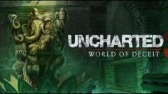 Uncharted 3 - Multiplayer reveal trailer kép