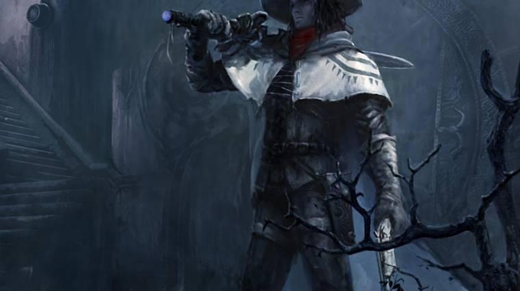 Van Helsing a Mad Maxből merít ihletet kép