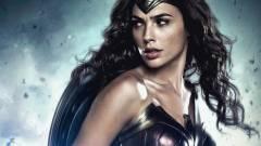 Elkészülhet a Wonder Woman 2, de előtte még a Batgirl jön kép