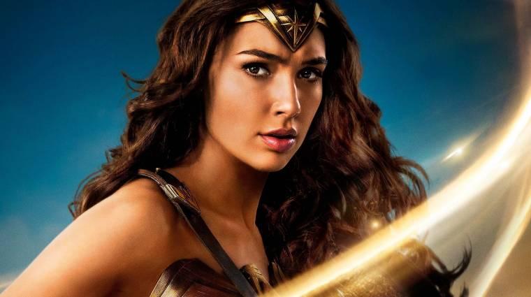 Kvíz: mennyire ismered a Wonder Woman filmet? bevezetőkép