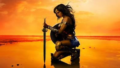 Készül a Wonder Woman 2