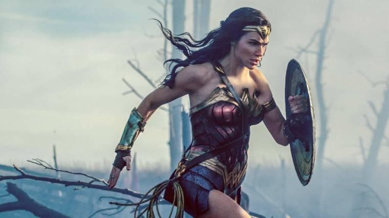 Wonder Woman 2 - a rendezőnő elárult néhány információt a folytatásról kép