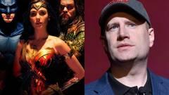 Kevin Feige dícséri a DC filmjeit kép