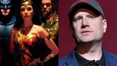 Kevin Feige dícséri a DC filmjeit