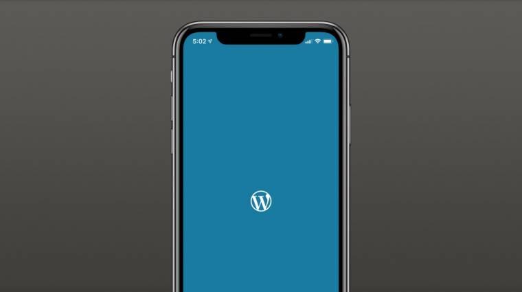 Nem kényszeríti a WordPresst az in-app vásárlások bevezetésére az Apple kép