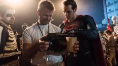 Kisebb szerepe lesz Zack Snydernek a DC filmek jövőjében? kép