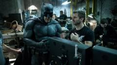 Valószínűleg Az Igazság Ligája lesz Zack Snyder utolsó DC-s filmje kép