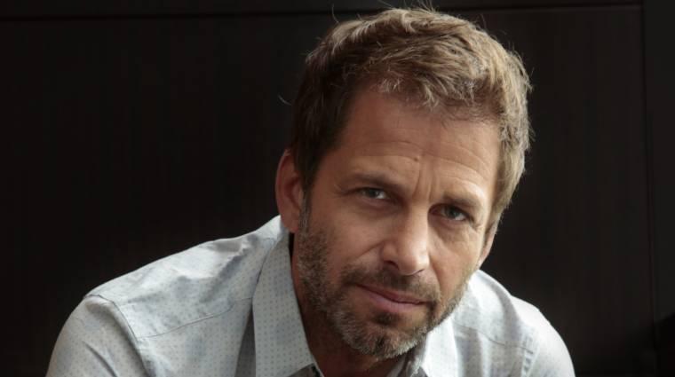 Zack Snydert valójában kirúgták Az Igazság Ligájából? bevezetőkép
