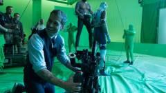 Zack Snyder Az Igazság Ligája rendezői változata után még tervez a DCEU-val? kép