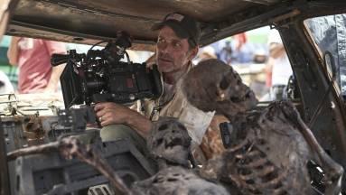 Zack Snyder elkészíti A halottak hadseregének folytatását kép