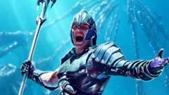 Orm alaposan megváltozott az új Aquaman and the Lost Kingdom kép alapján kép