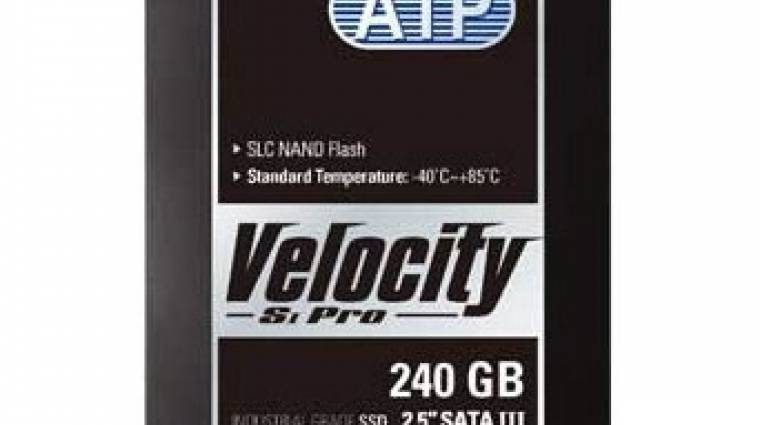 Strapabíró SSD az ATP-től kép