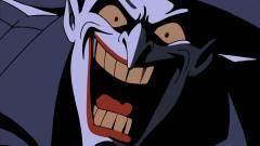 Így lett Mark Hamillből a Joker kép