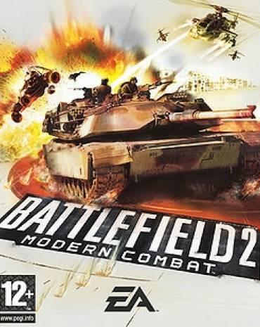 Battlefield 2: Modern Combat kép
