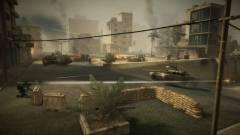 Battlefield Play4Free - Itt az új ingyenes Battlefield kép
