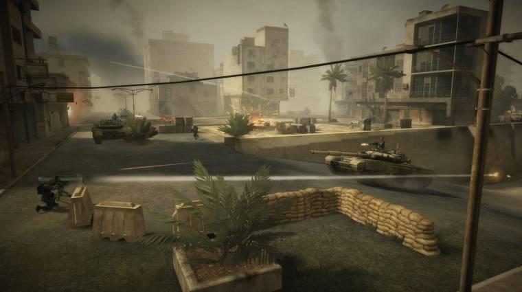 Battlefield Play4Free launch trailer bevezetőkép