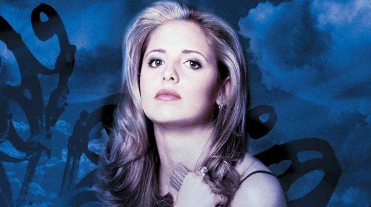 Joss Whedon egy Buffy remake-en dolgozik bevezetőkép